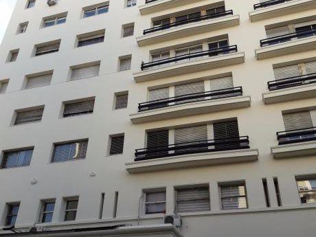 Apartamento Centro 3 Dormitorios Mas Servicio 2 Baños