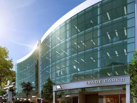 Oficina A Estrenar En Excelente Zona Comercial / Edificio Trade Park II
