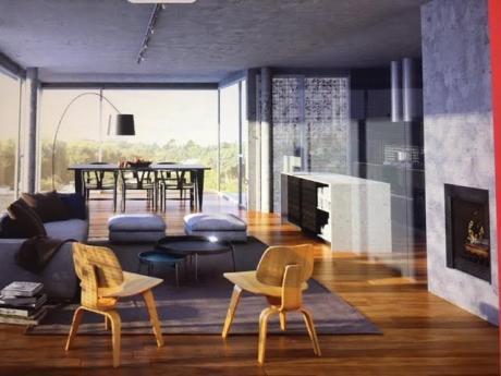 Orinoco !! A Una De La Playa !,parrillero ,garage ,suite ,terraza