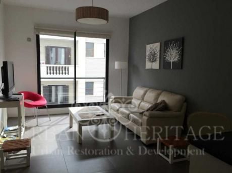 Exclusive Modern Fully Furnished 1 Bdrm, Apartment Peatonal Sarandi