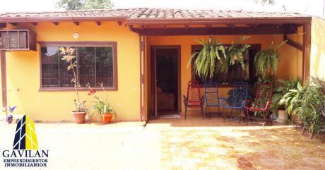 Vendo Casa En El Km8 Monday