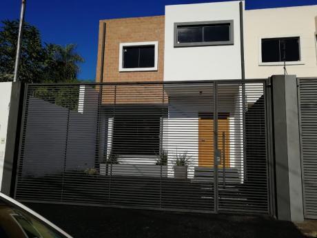 Moderno Dúplex Tipo Casa A Estrenar - 3 Dormitorios - Las Golondrinas