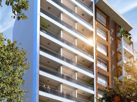 Apartamentos En Venta - Edificio Montecarlo