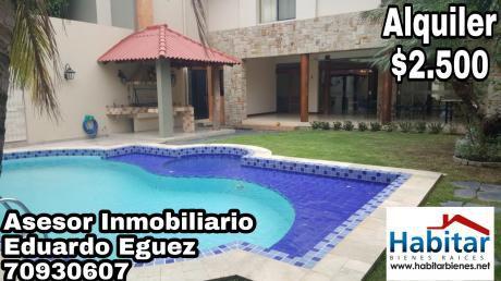 Hermosa Casa En Las Palmas