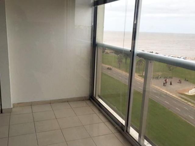 Alquiler Apartamento Pocitos 1 Dormitorio