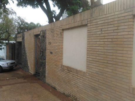 Casa Amoblada Y Equipada - Barrio Jara  - Asunción