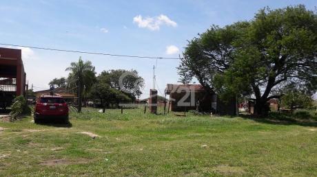 Venta De Terreno, Zona Sur  Santos Dumont .