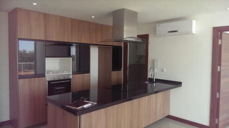 Apartamento En Venta En Condominio Puerto Madero