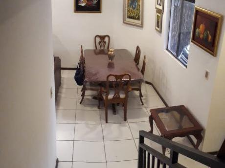 Duplex Amoblado En Condominio Cerrado.