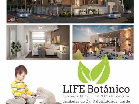 Life Botanico