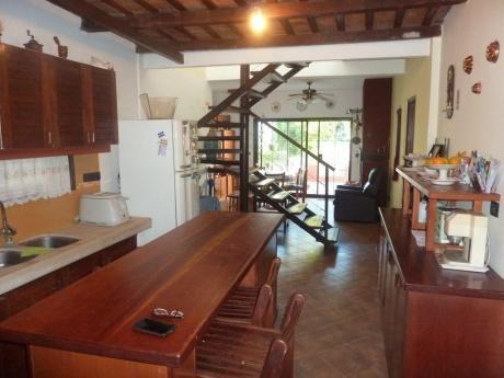 Casa En Padrón único En Punta Gorda.