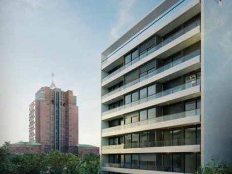 Ideal Inversores! Apartamento De 1 Dormitorio A Estrenar En 2020