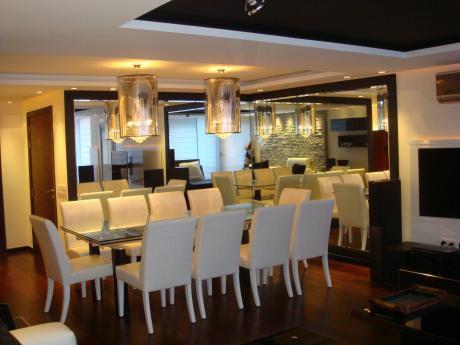 Vidal Prox. Villa Biarritz.2 Gges.  150 Mts. Impecable,
