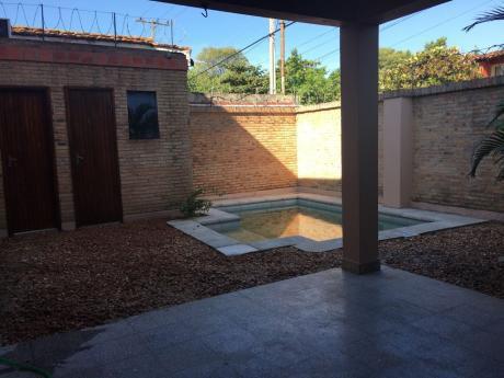 Alquilo Duplex Con Piscina Barrio Jara