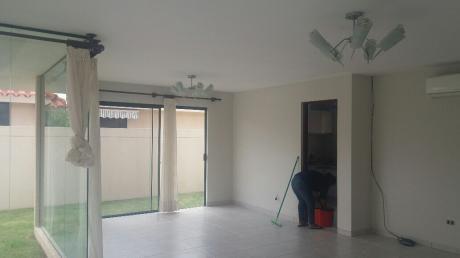 Z/remanso Alquilo Casa En Condominio