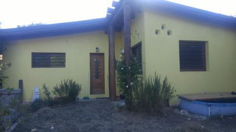 Bioconstrucción En El Pinar!