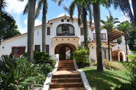 Casa Flia. Andaluz