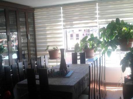 Hermoso Departamento Proximo Parque Fidel Anze