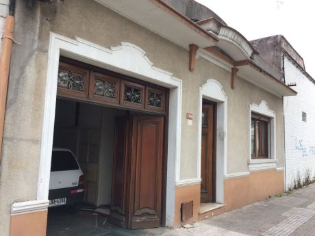 Vendo Casa En El Prado, 3 Dorm, 2 Baños, Fondo Con Cesped Gge