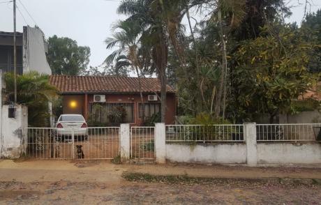 Vendo Residencia En Bo. Nazaret