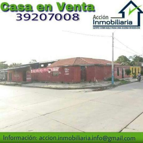 Casa Buena Ubicación Montero