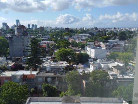 Venta Apartamento Parque Batlle 2 Dormitorios Ideal Inversor