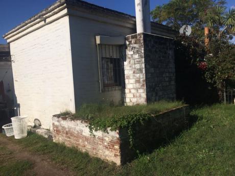 Casa En Venta  En Solymar Sur, 3 Dormitorios