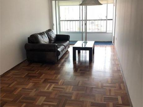 Venta Apartamento 3 Dormitorios En Pocitos!!