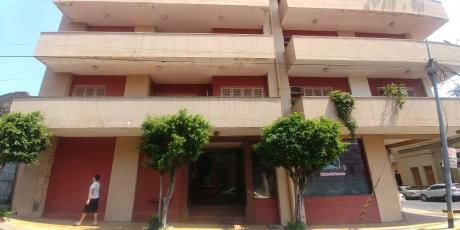 Departamento En Edificio Valle Ojeda 2 Dormitorios