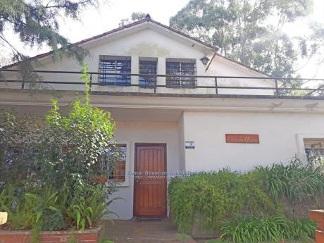 Casa De 5 Dormitorios Temporada 2018/ 2019