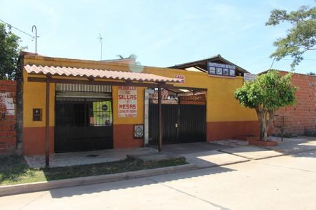 Casa En Radial/10, 7 Anillo Santa Cruz