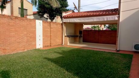 Alquilo Casa En Condominio Z/ Villa Adela Luque