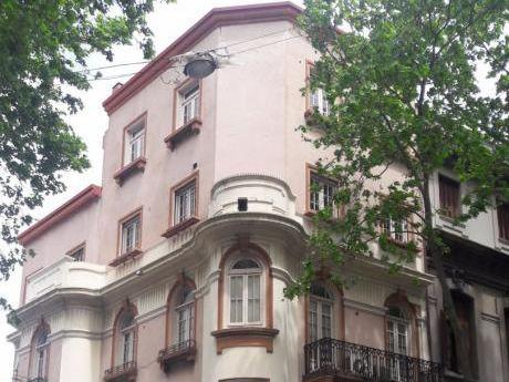 Inversionistas - Venta Edificio Oficinas Cordon Alquiladas