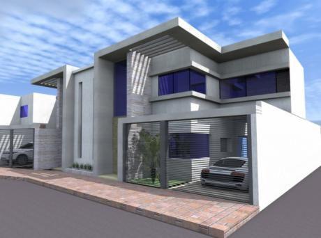 Vendo Duplex A Estrenar Con 3 Dormitorios En Suite!!