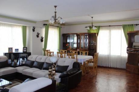 Casa En Venta 6 Dormitorios $us.250.000 Alto Irpavi