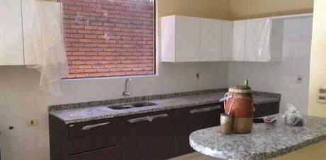 Alquilo Duplex Nuevo Zona Santa Ana