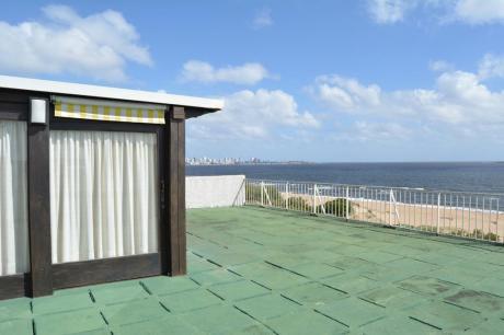 Apartamento Frente Al Mar Mansa