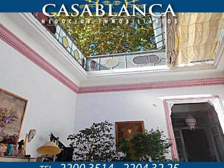 Casablanca - Excelente Propiedad, Durazno Y Ejido