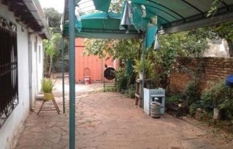 Vendo Terreno Con Casa Antigua En Fdo De La Mora