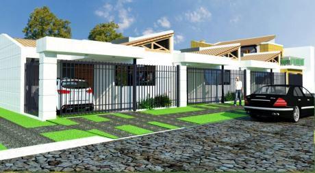 Vendo Duplex En Mariano Roque Alonso