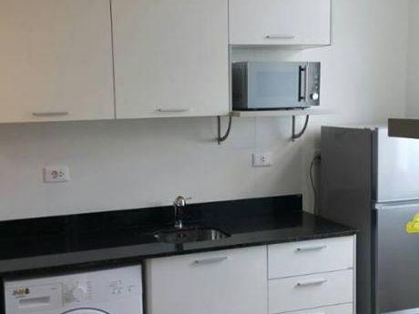 Alquilo Departamento Amoblado En Villamorra Edificio Mondrian 1200$