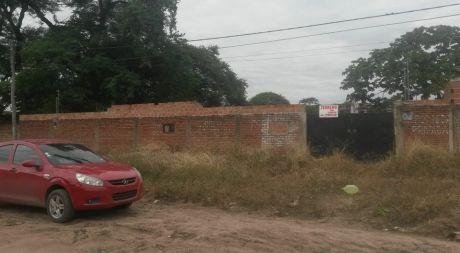 Moreno Bienes Raices Vende Hermoso Lote, Zona Norte