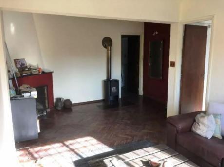 Alquiler De Apartamento 2 Dormitorios En Pocitos Nuevo, Montevideo