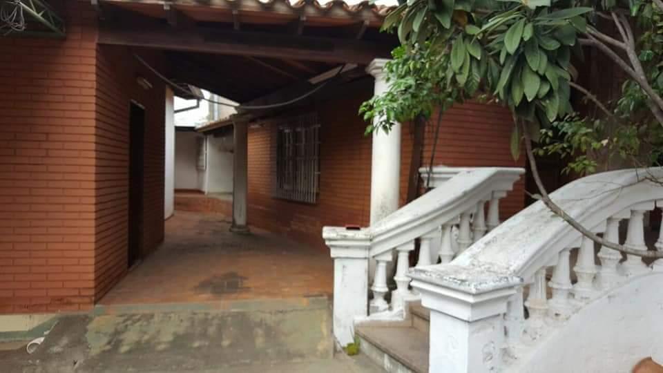 VENDO V-123 Casa Barrio San Vicente