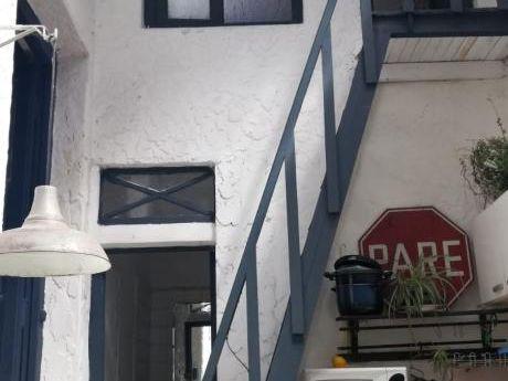 Sin Gastos Comunes 2/3 Dormitorios, Azotea