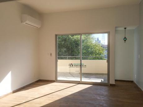 Apartamento De 3 Dormitorios Y Bajos Gc !!! - Alquiler En Parque Rodo