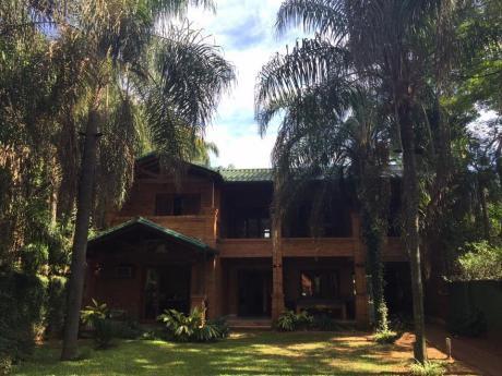 Vendo Residencia En Fernando Zona Norte