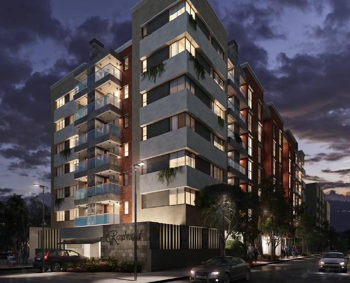 Tierra Inmobiliaria -increíble Departamento Zona Los Laureles