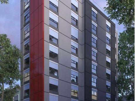 Centro Edificio Fabini Monoambiente 101