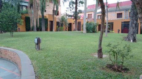 Vendo O Alquilo Hermoso Duplex En Condominio Cerrado En Lambare!!!